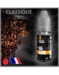 USA BLEND - Flavour POWER - e-liquide 10ml
