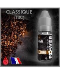 TBC LE CORSE - Flavour POWER - e-liquide 10ml