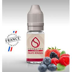 FRUITS ROUGES - SAVOUREA SAVOUREA