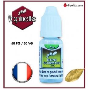 BLOND GOURMAND - VAPINETTE Vapinette