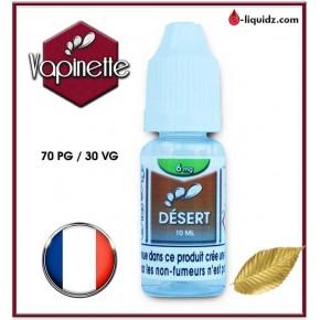 DESERT - VAPINETTE