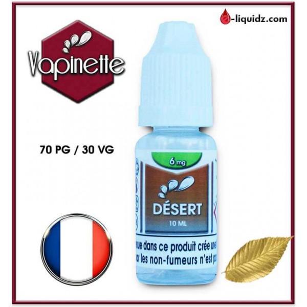 VAPINETTE DESERT - VAPINETTE