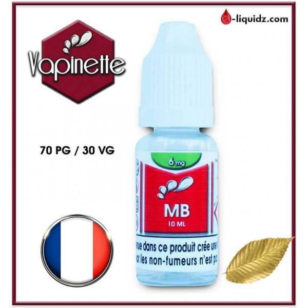 VAPINETTE MB - VAPINETTE