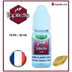 TURKISH - VAPINETTE Vapinette