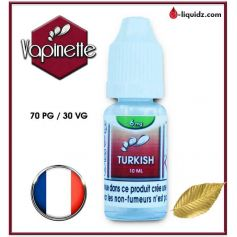 TURKISH - VAPINETTE DESTOCKAGE DLUO
