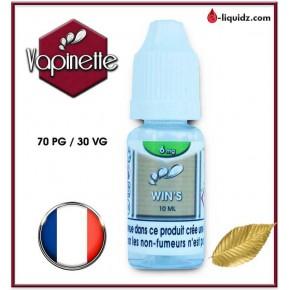 WIN'S - VAPINETTE Vapinette