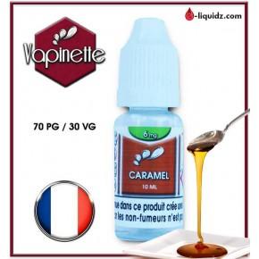 CARAMEL - VAPINETTE
