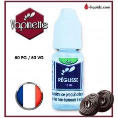 VAPINETTE REGLISSE - VAPINETTE