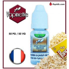POP CORN SUCRE - VAPINETTE