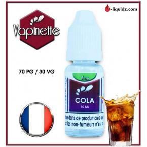 COLA - VAPINETTE