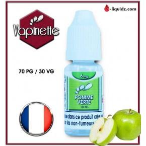 POMME VERTE - VAPINETTE Vapinette