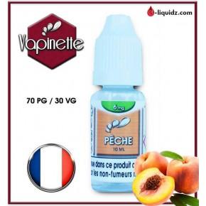 PECHE - VAPINETTE