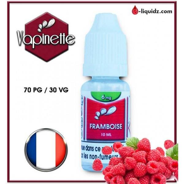 VAPINETTE FRAMBOISE - VAPINETTE