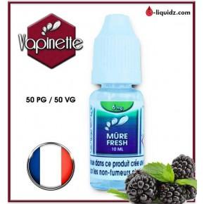 MURE FRESH - VAPINETTE Vapinette