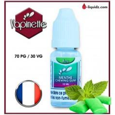MENTHE CHEWING-GUM - VAPINETTE Vapinette