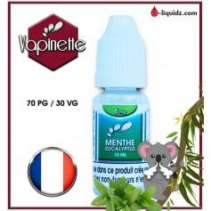 MENTHE EUCALYPTUS - VAPINETTE Vapinette