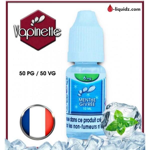 VAPINETTE MENTHE GIVREE - VAPINETTE