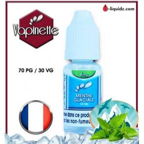 MENTHE GLACIALE - VAPINETTE