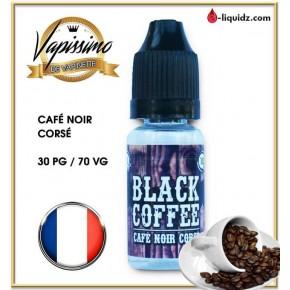 BLACK COFFEE - VAPISSIMO Vapissimo