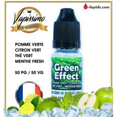 GREEN EFFECT - VAPISSIMO