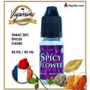SPICY FLOWER - VAPISSIMO Vapissimo