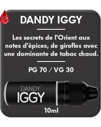 DANDY - IGGY e-liquide 10ml