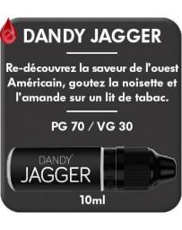 DANDY - JAGGER e-liquide 10ml