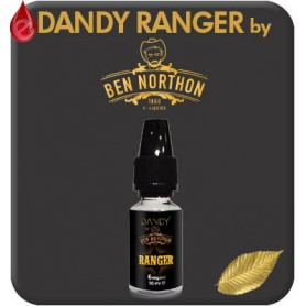 DANDY - RANGER e-liquide 10ml DANDY® PARIS par liquideo