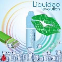 GREEN KISS LIQUIDEO e-liquide 10ml LIQUIDEO