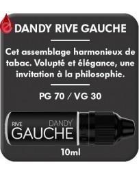 DANDY - RIVE GAUCHE e-liquide 10ml