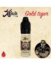 X-Bud GOLD TIGER 10ml