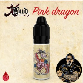 X-Bud PINK DRAGON 10ml
