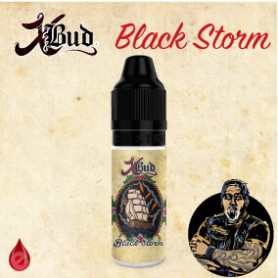 X-Bud BLACK STORM 10ml X-BUD