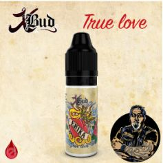 E-LIQUIDES Destockage X-Bud TRUE LOVE 10ml DESTOCKAGE