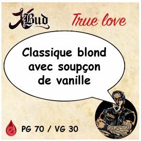 X-Bud TRUE LOVE 10ml X-BUD
