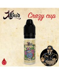 X-Bud CRAZY CUP 10ml