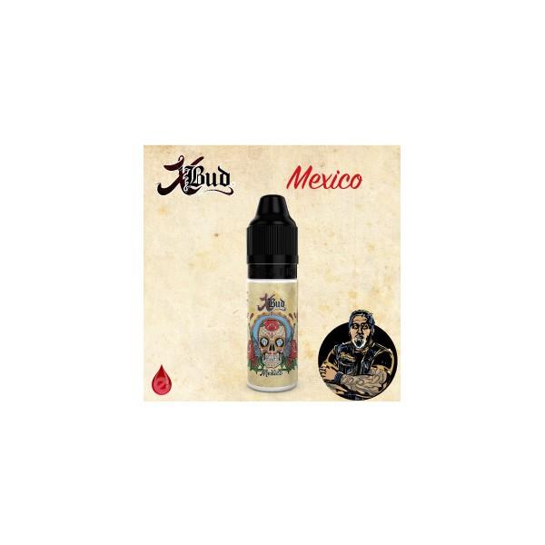 X-Bud MEXICO 10ml X-BUD