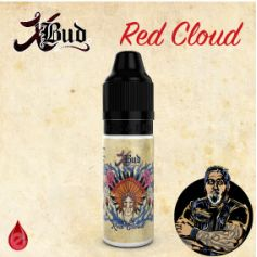 X-Bud RED CLOUD 10ml