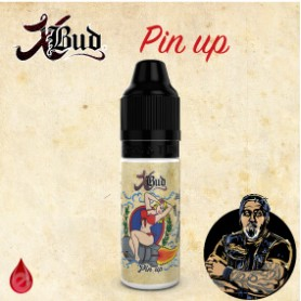 X-Bud PIN UP 10ml