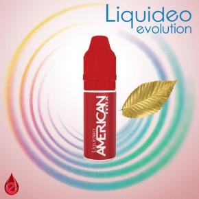 AMERICAN MIX (TBC) LIQUIDEO e-liquide 10ml LIQUIDEO (labo français) pas cher