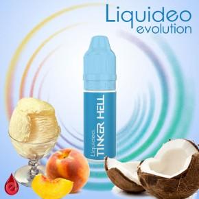 TINKER HELL LIQUIDEO e-liquide 10ml LIQUIDEO (labo français) pas cher