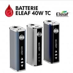 Eleaf - batterie ISTICK TC 40W Eleaf
