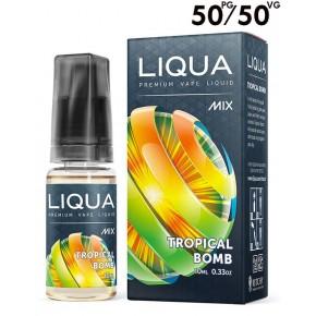 TROPICAL BOMB e-liquide LIQUA