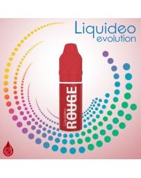ROUGE LIQUIDEO e-liquide 10ml