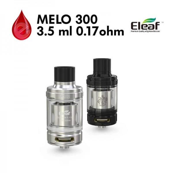 clearomiseur MELO 300 ELEAF 3.5ml Eleaf