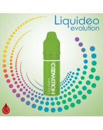 HOLLYWOOD (chlorophylle) e-liquide LIQUIDEO 10ml