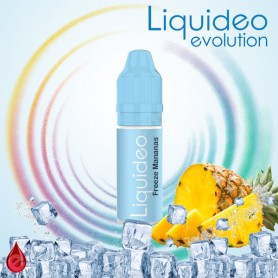 FREEZE MANANAS - LIQUIDEO e-liquide 10ml LIQUIDEO