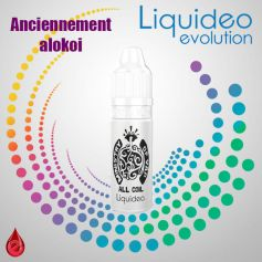 ALL COIL - LIQUIDEO - eliquide 10ml