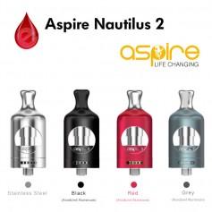 coffret ASPIRE NAUTILUS 2