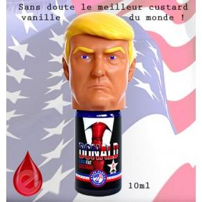 *collector* DONALD PARTY - e-liquide 10ml